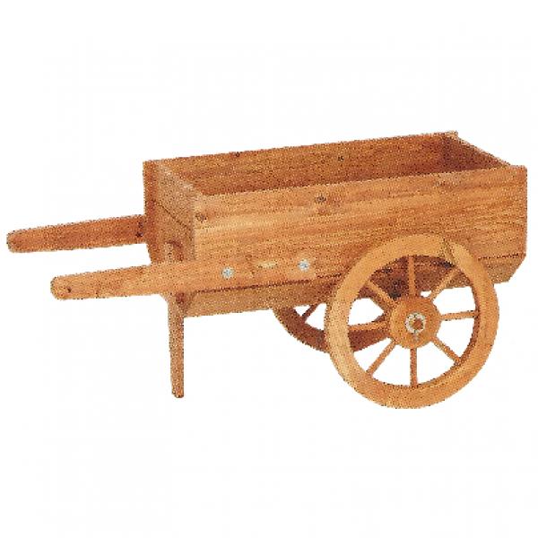 Portavasi in legno carretto valsania varie valsania s n c for Portavasi in legno